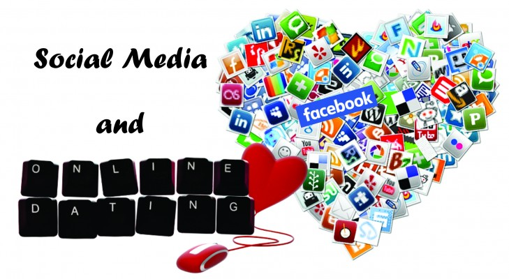 social media and online dating