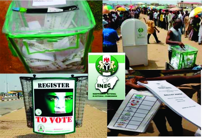 6 facts about public opinion in Nigeria before election day